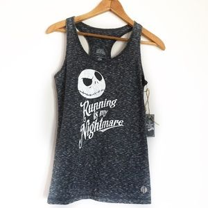 Raw Threads Nightmare Before Christmas Tank (NWT)